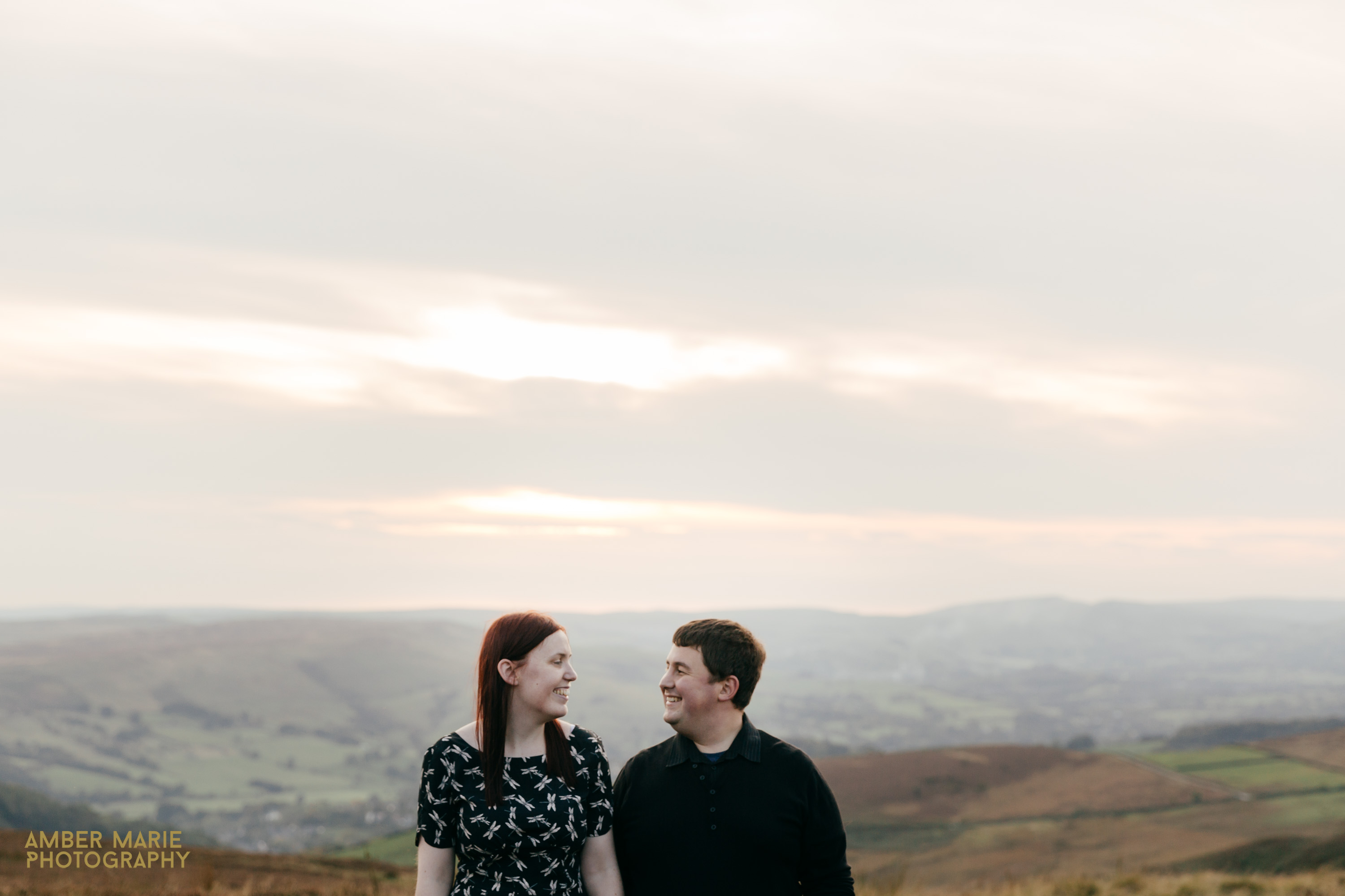 Engagement Photos by Gloucestershire Wedding Photographer