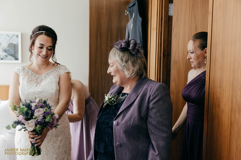 Fun Wedding Photographers Gloucestershire