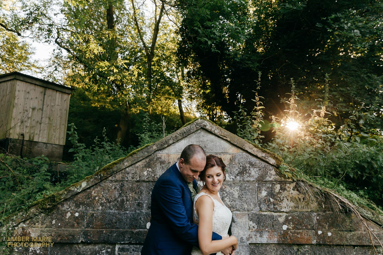 Natural Retreats Yorkshire Wedding Photographer