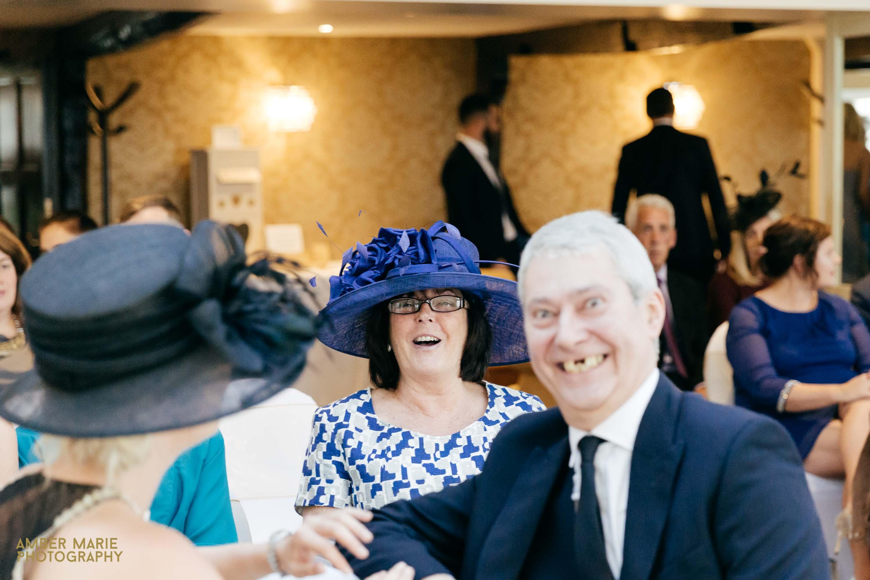 Charingworth Manor Wedding