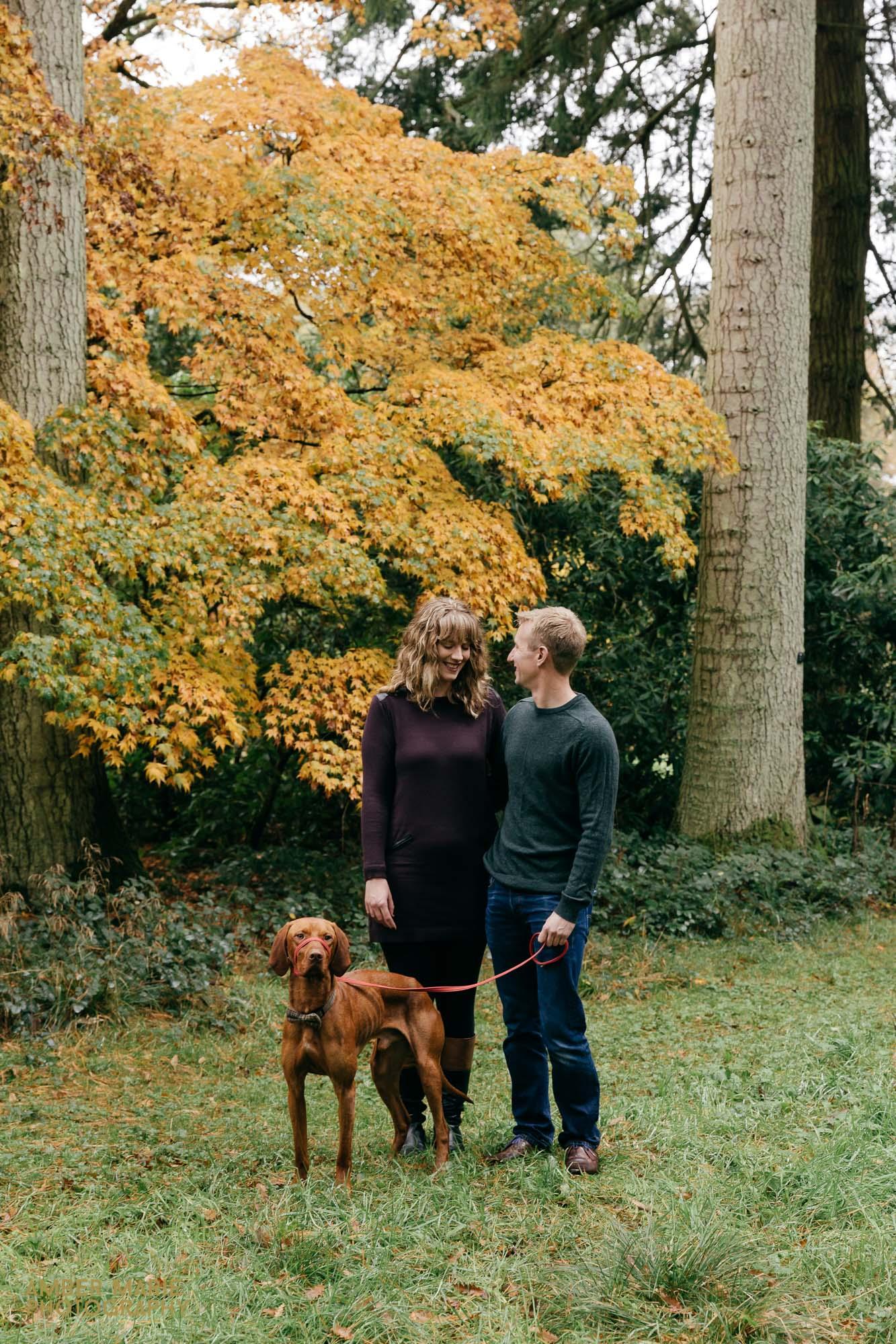 Engagement Photos by wedding photographer Gloucestershire