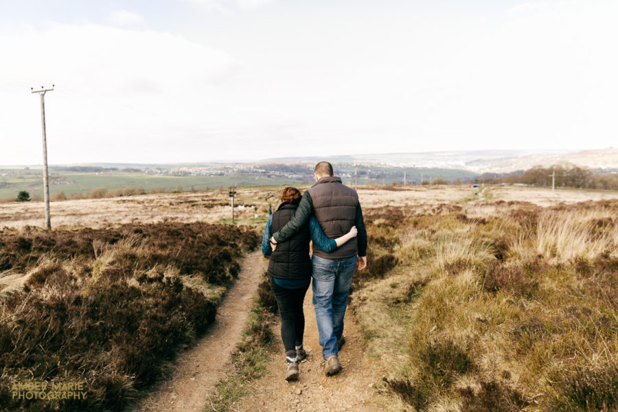 Best of 2017 – Engagement Shoot Gloucestershire