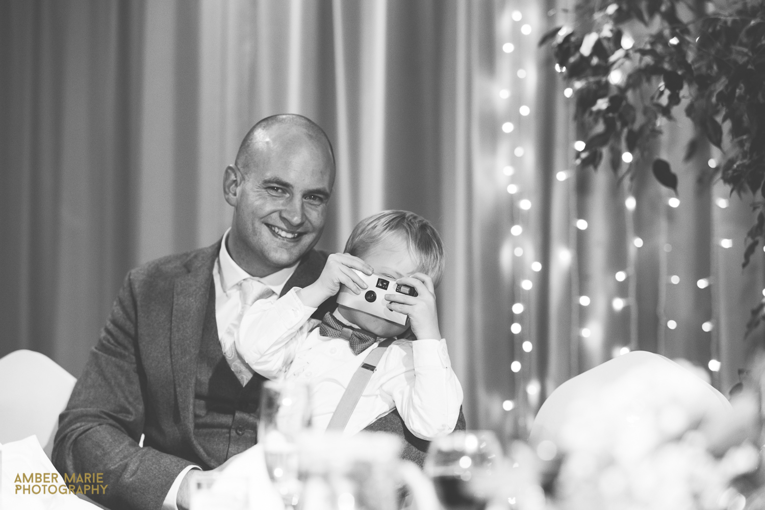 Creative wedding photography Gloucestershire