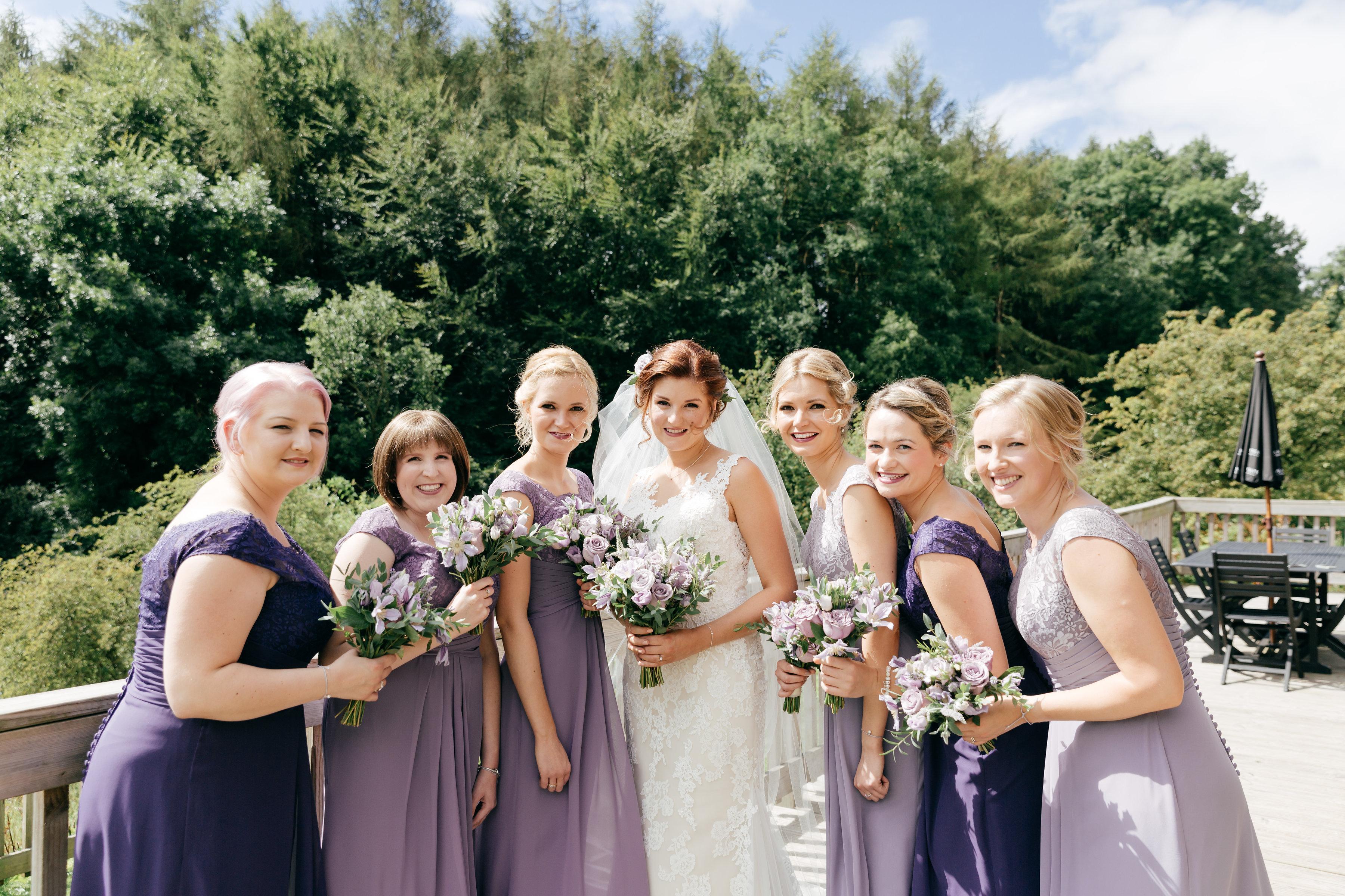 how to plan wedding schedule