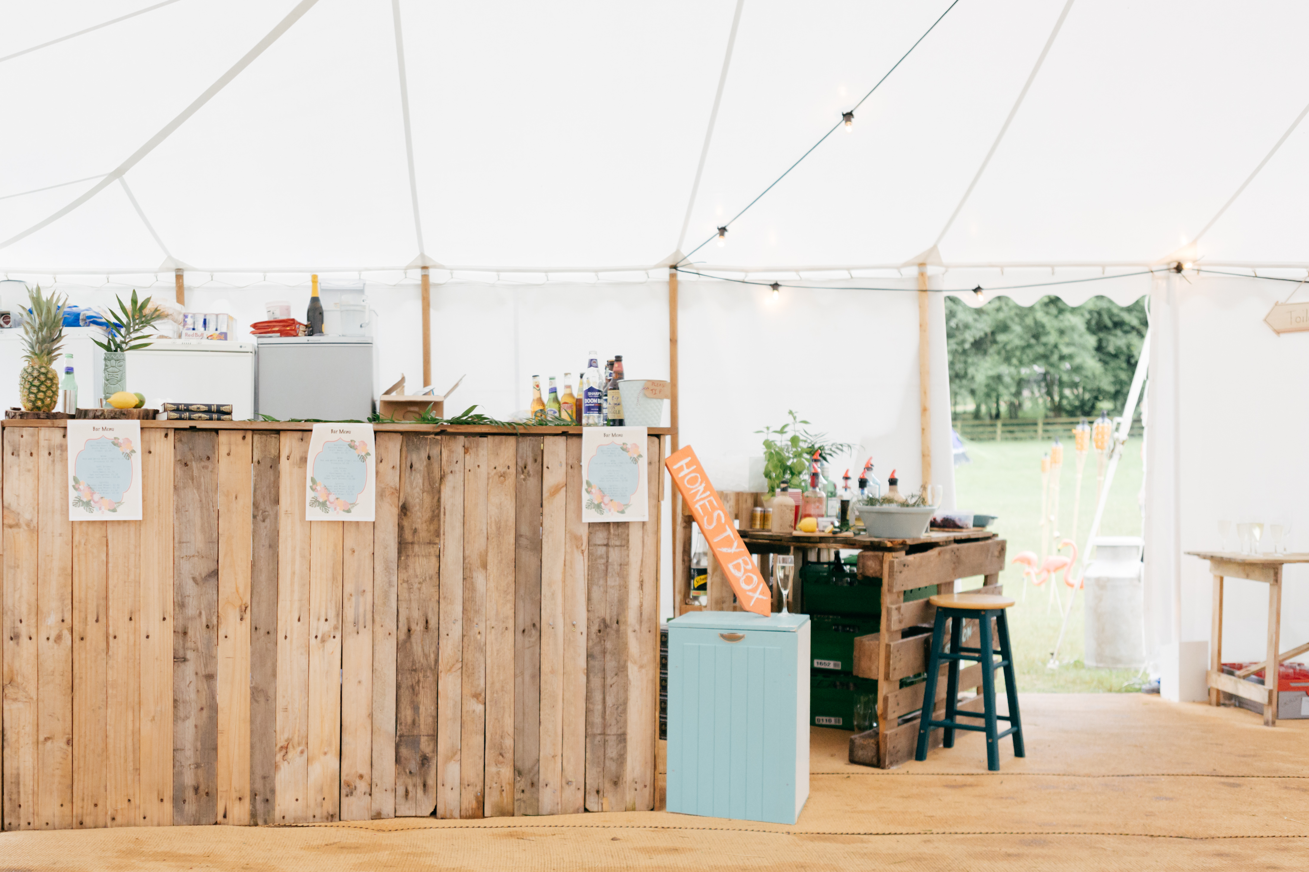Eco friendly wedding - Creative Wedding Photographer Gloucestershire