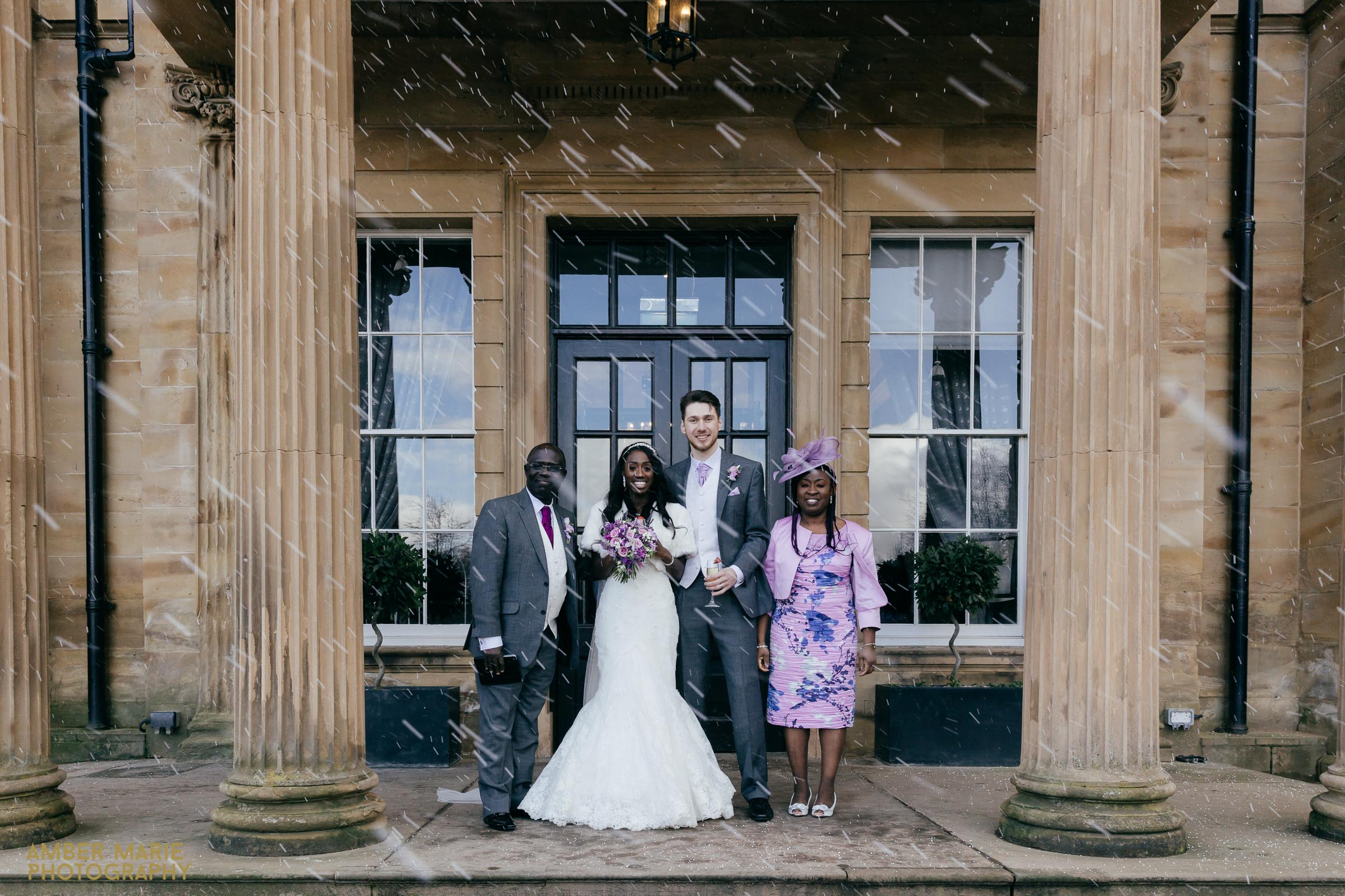 Oulton Hall Wedding by Creative Wedding Photographer Gloucestershire