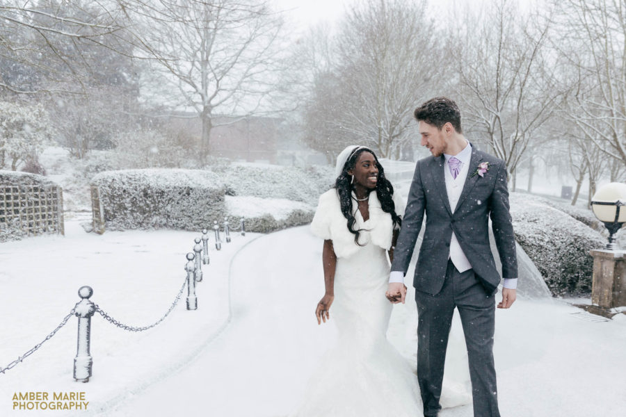 Afua & Paul's Oulton Hall Wedding