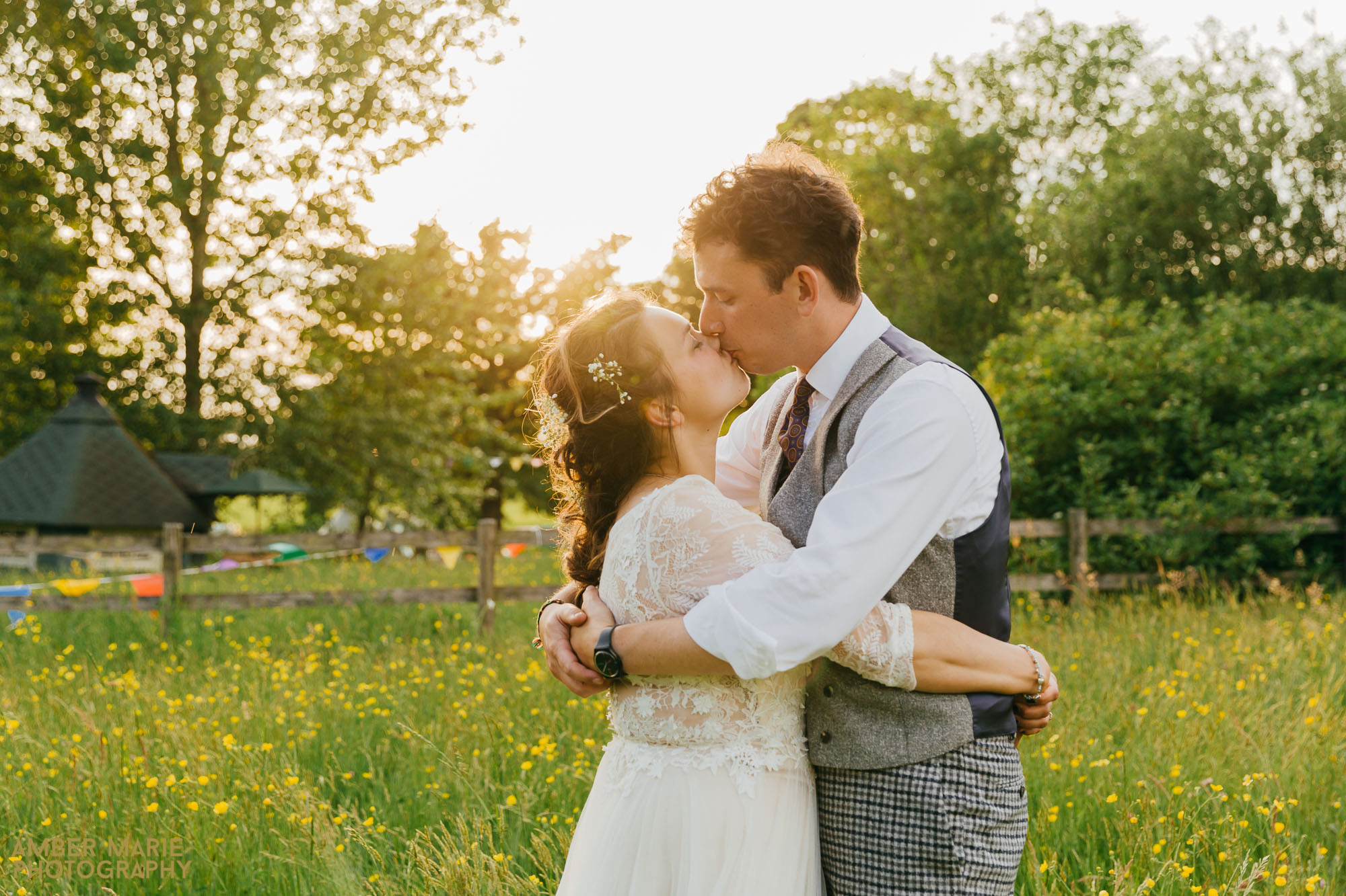Creative Wedding Photographer Gloucestershire