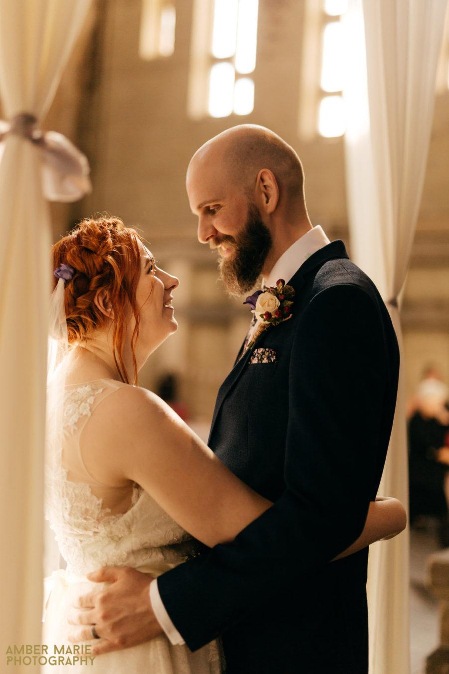 Liza & Adam's Left Bank Wedding Photography