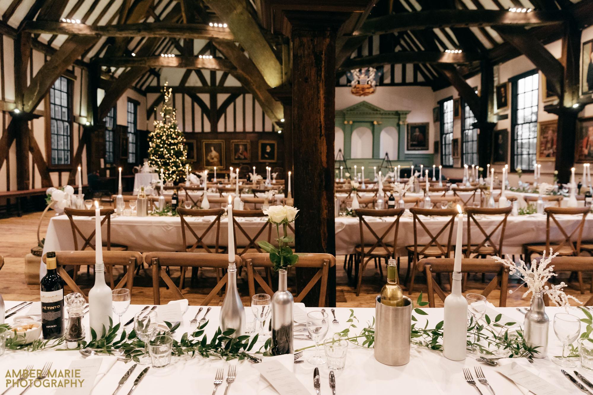Eco Friendly Wedding Photographer Gloucestershire