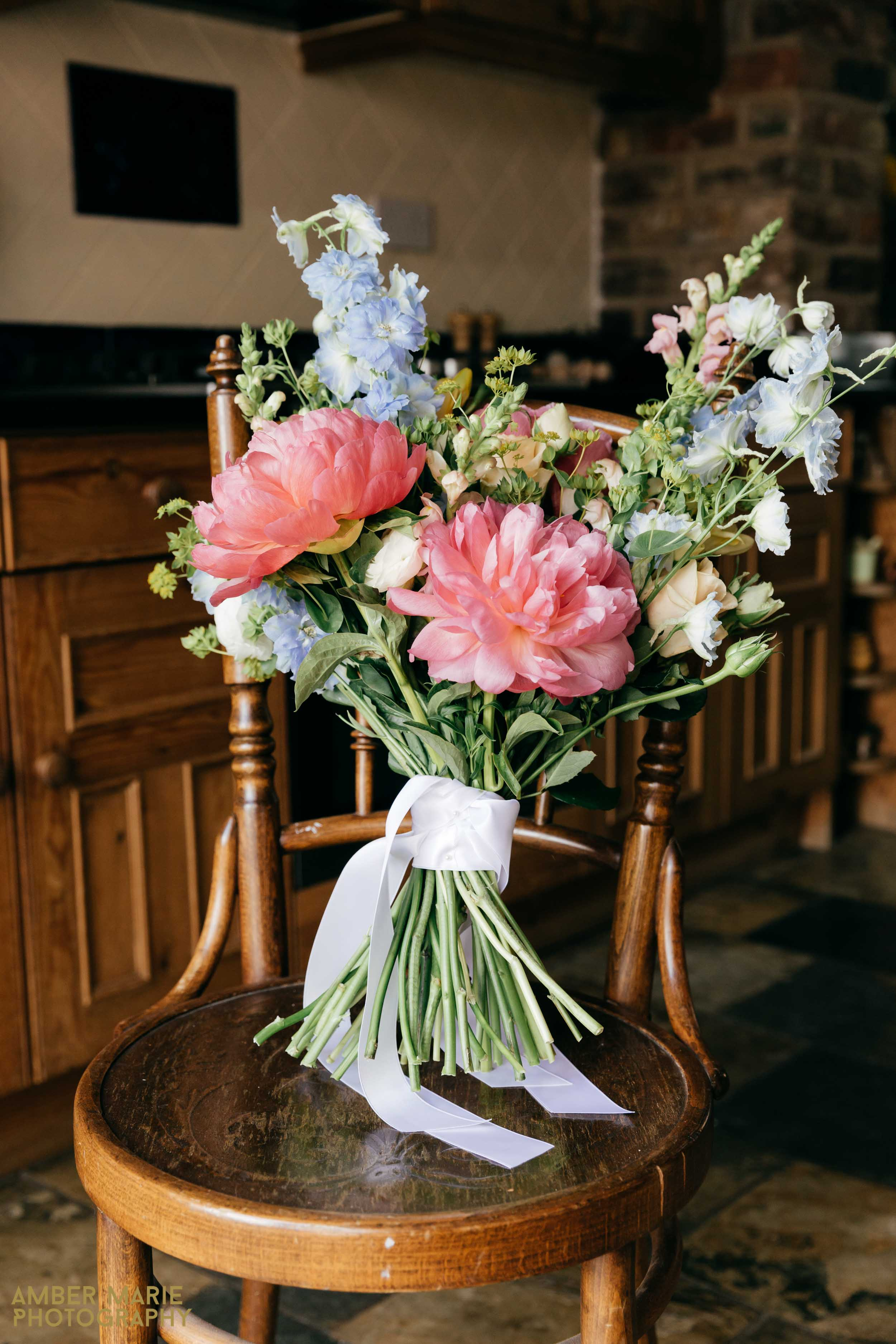 Garden Humanist Wedding Cotswolds
