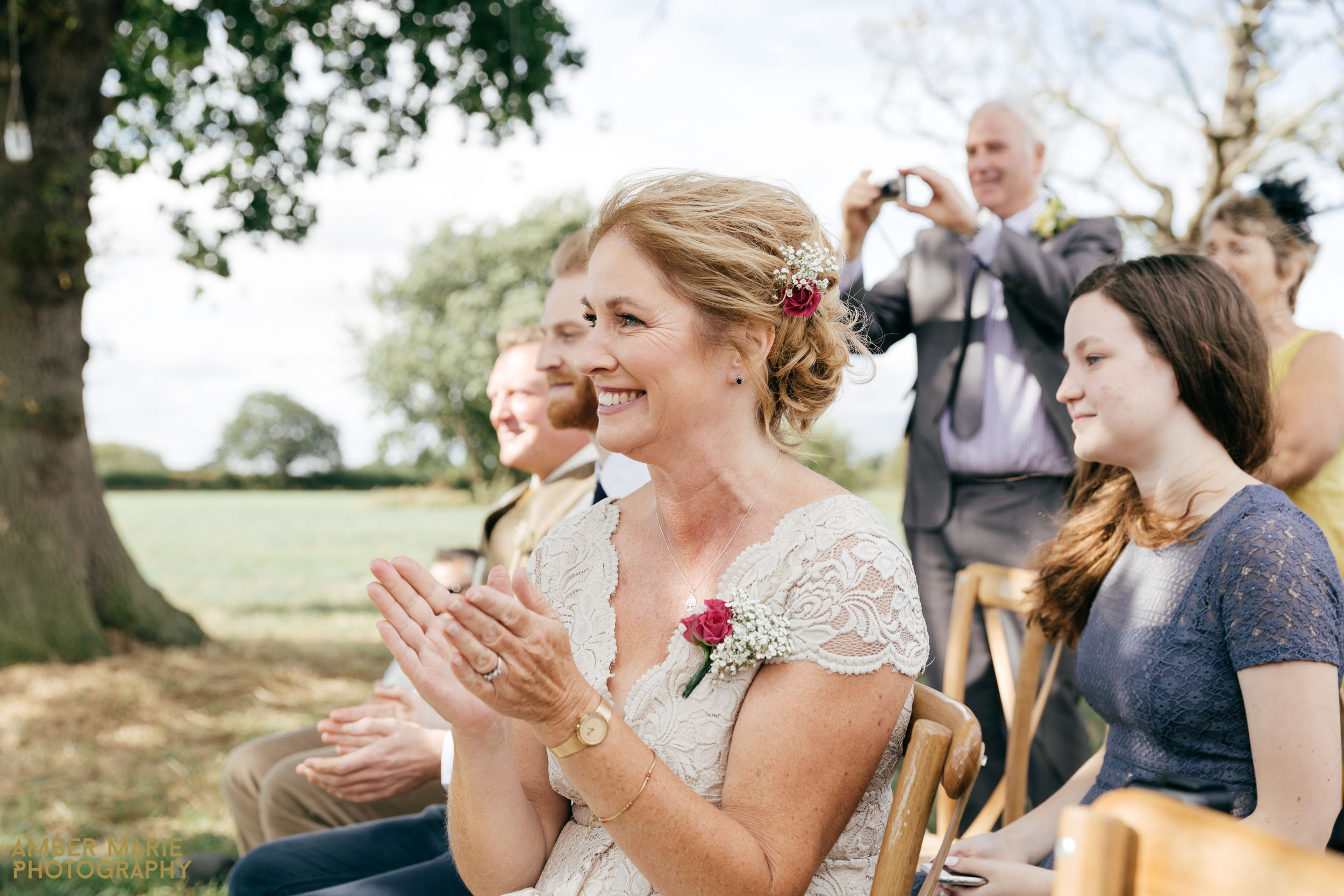 Humanist Wedding Photographer