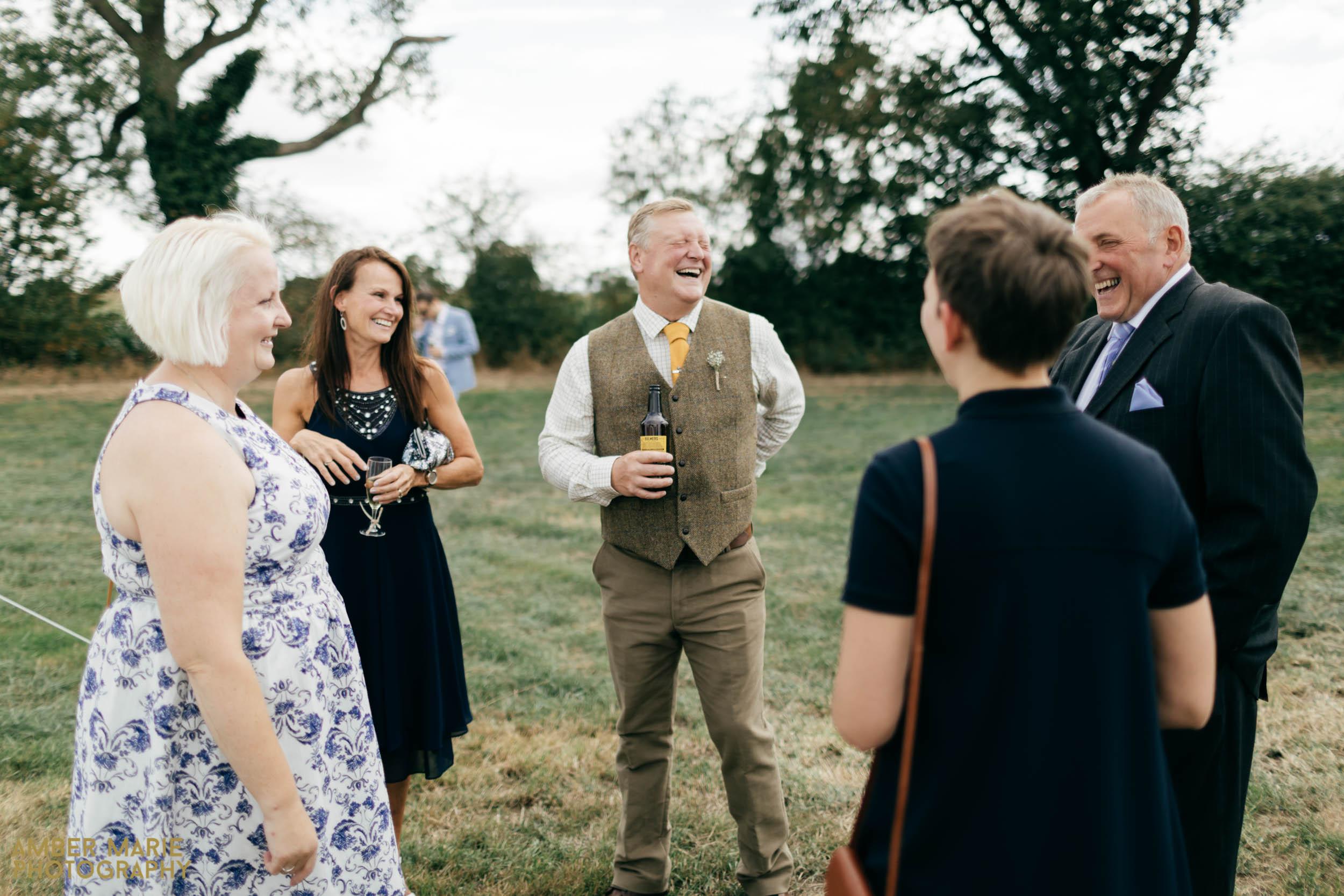 Humanist Garden Wedding Photography
