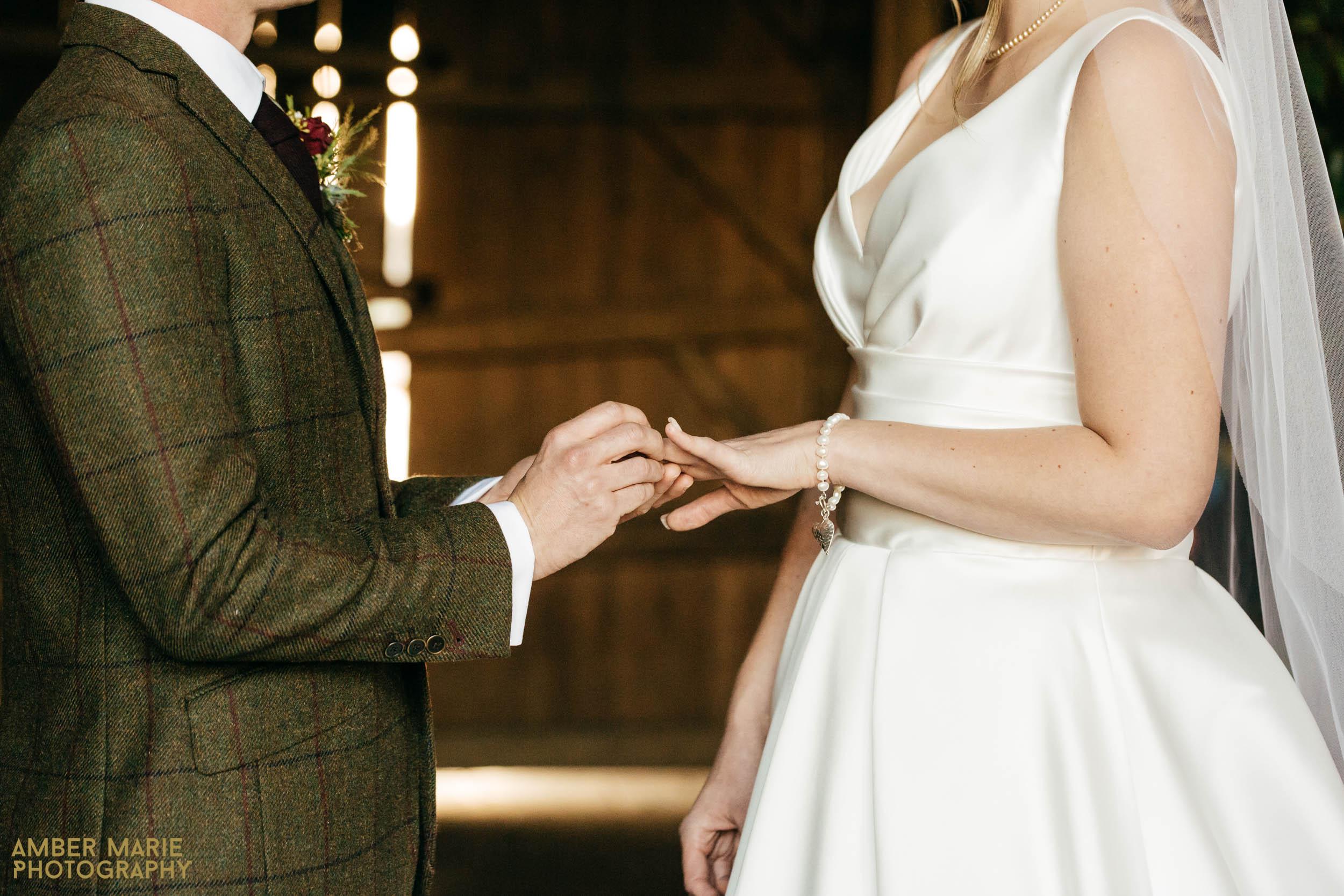 Stone Barn Wedding Wedding by Creative cotswold wedding photographer