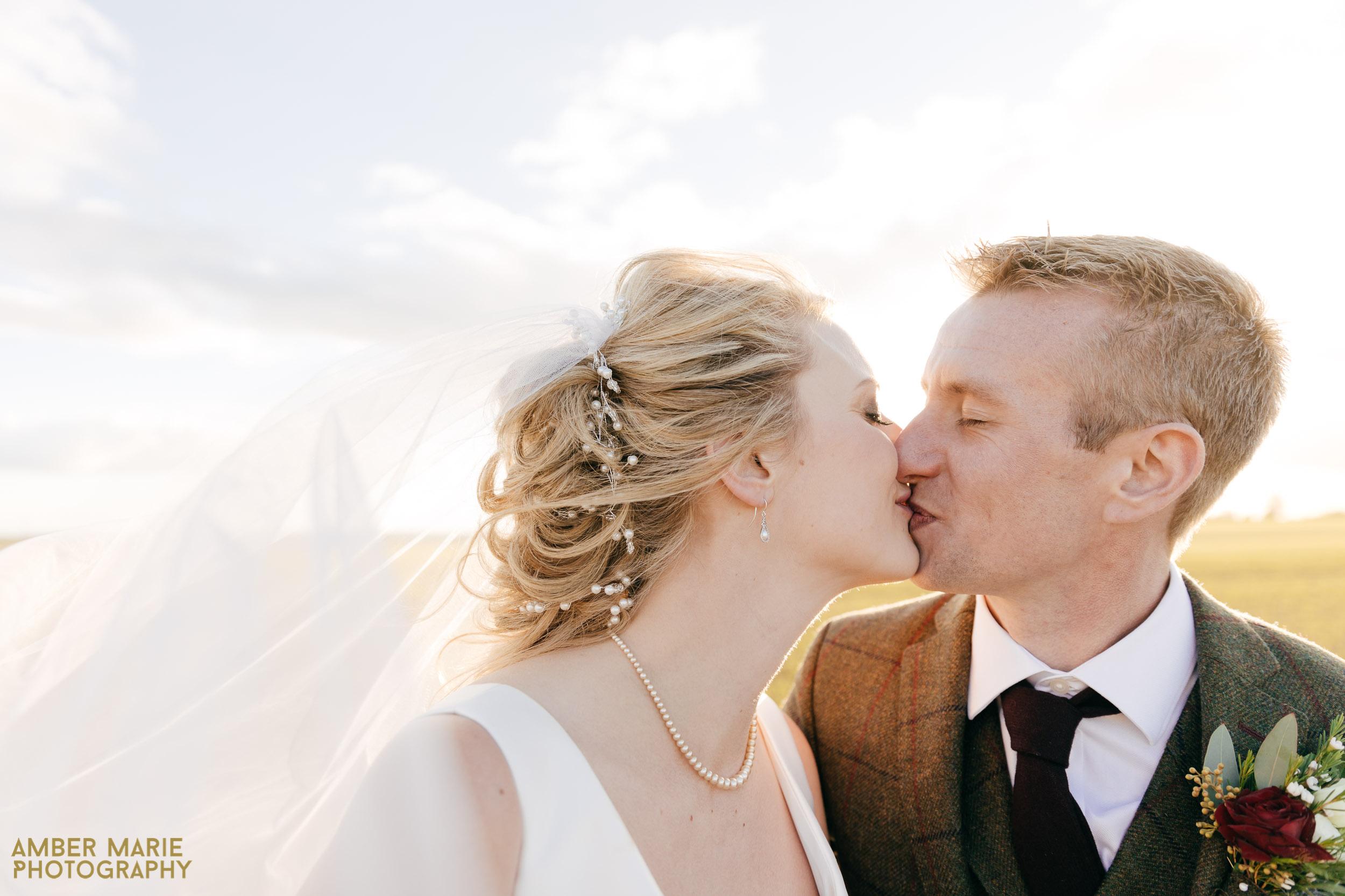 autumn wedding at stone barn by creative wedding photographer gloucestershire