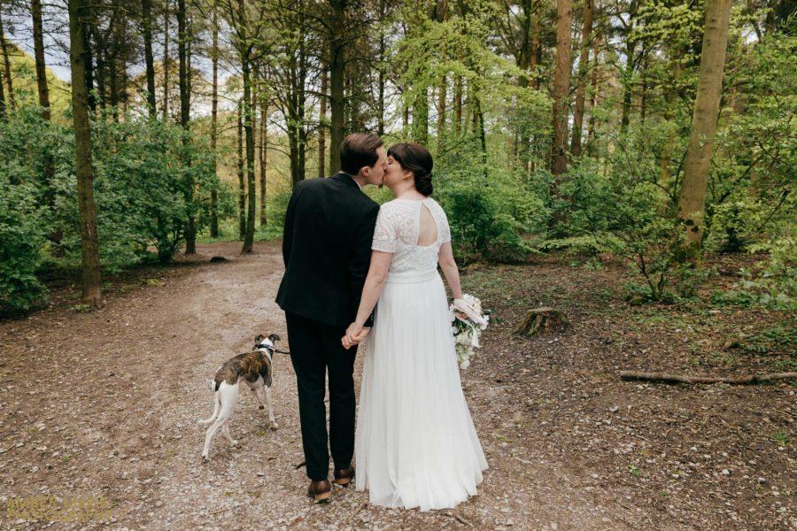 Jo & Steven – Cheerful Chilli Barn Wedding