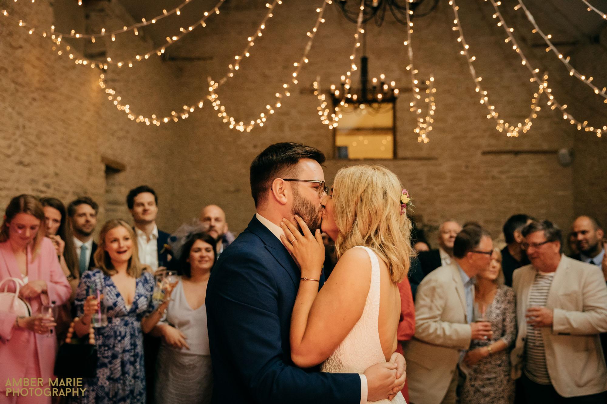 natural wedding photography by kingscote barn wedding photographer