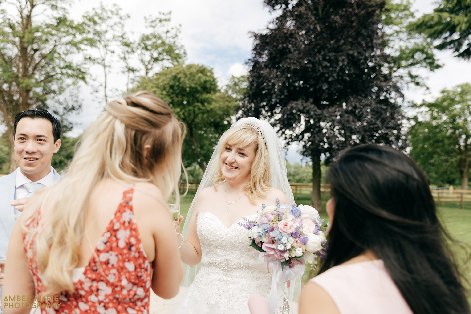 Eastington Park Wedding Photographer