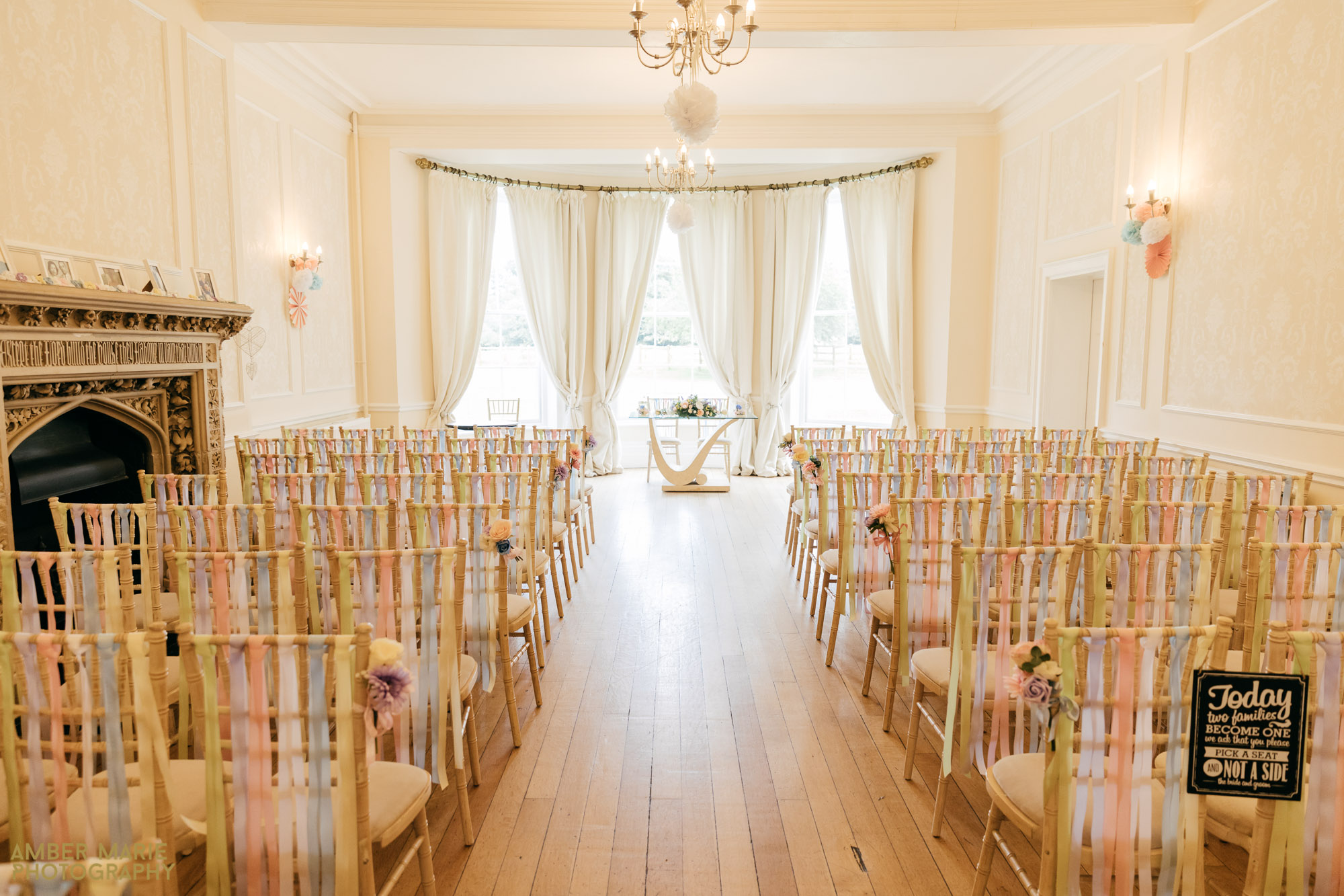 Eastington Park Wedding Venue