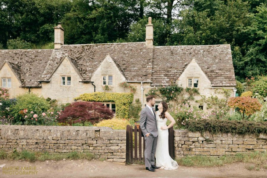 The Swan Hotel Bibury Wedding – Lacey & Jordan