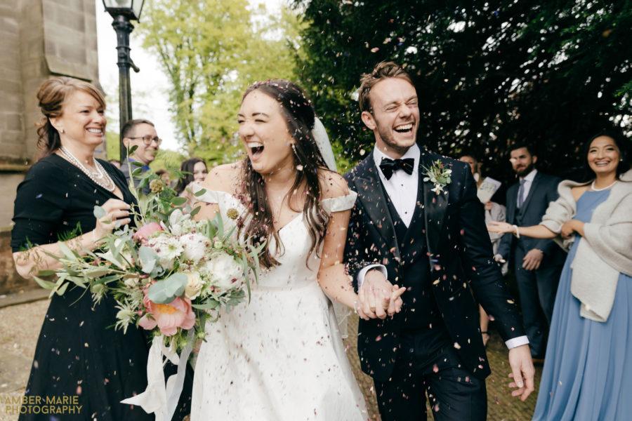 Tabatha & Olly's Sledmere House Wedding
