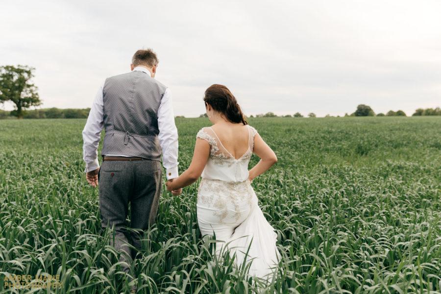 Kathryn & Craig's The Great Lodge Wedding