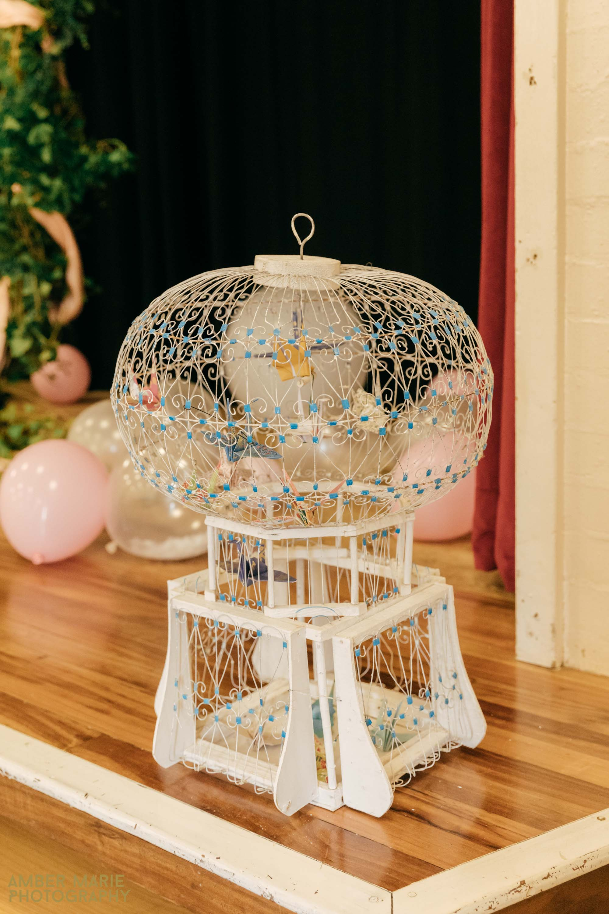 quirky diy wedding decorations