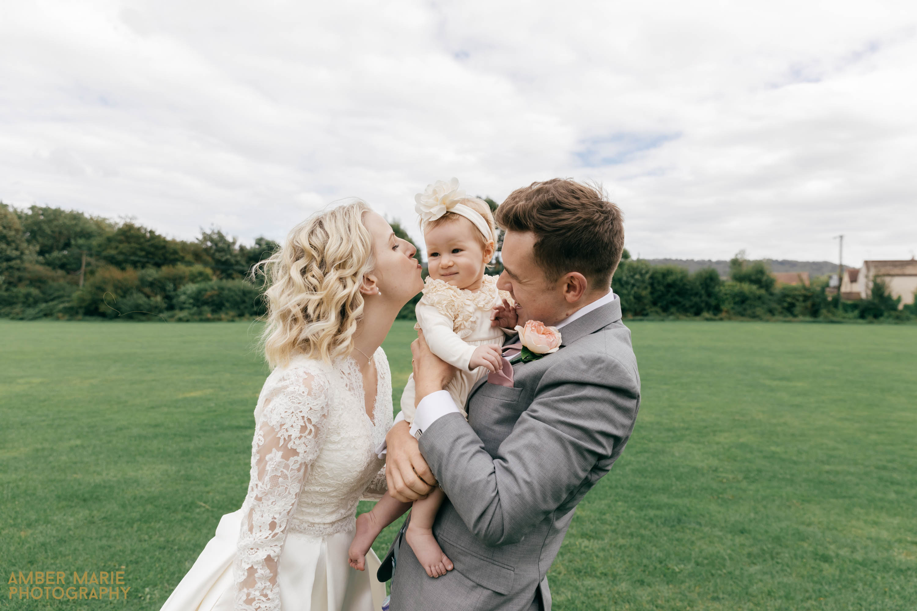 alternative wedding photography gloucestershire
