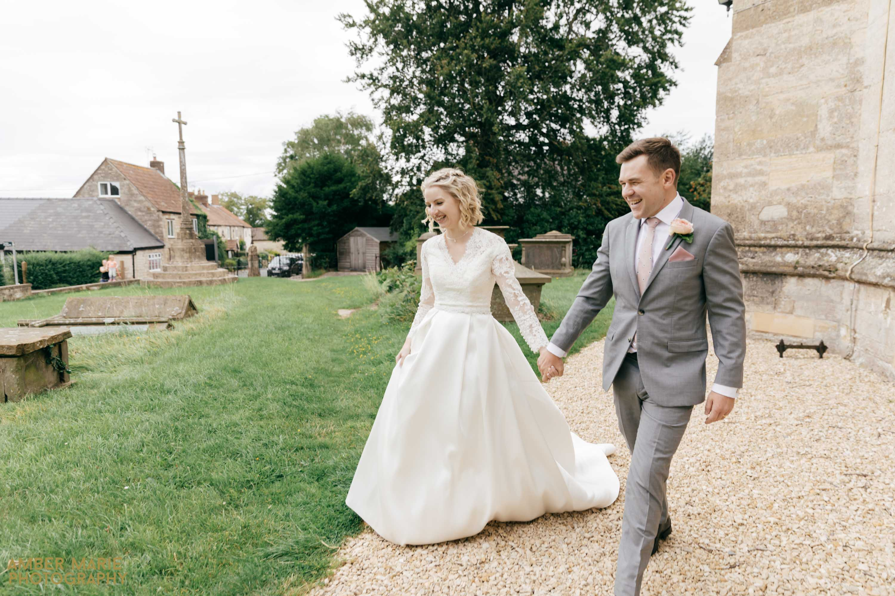 church wedding gloucestershire