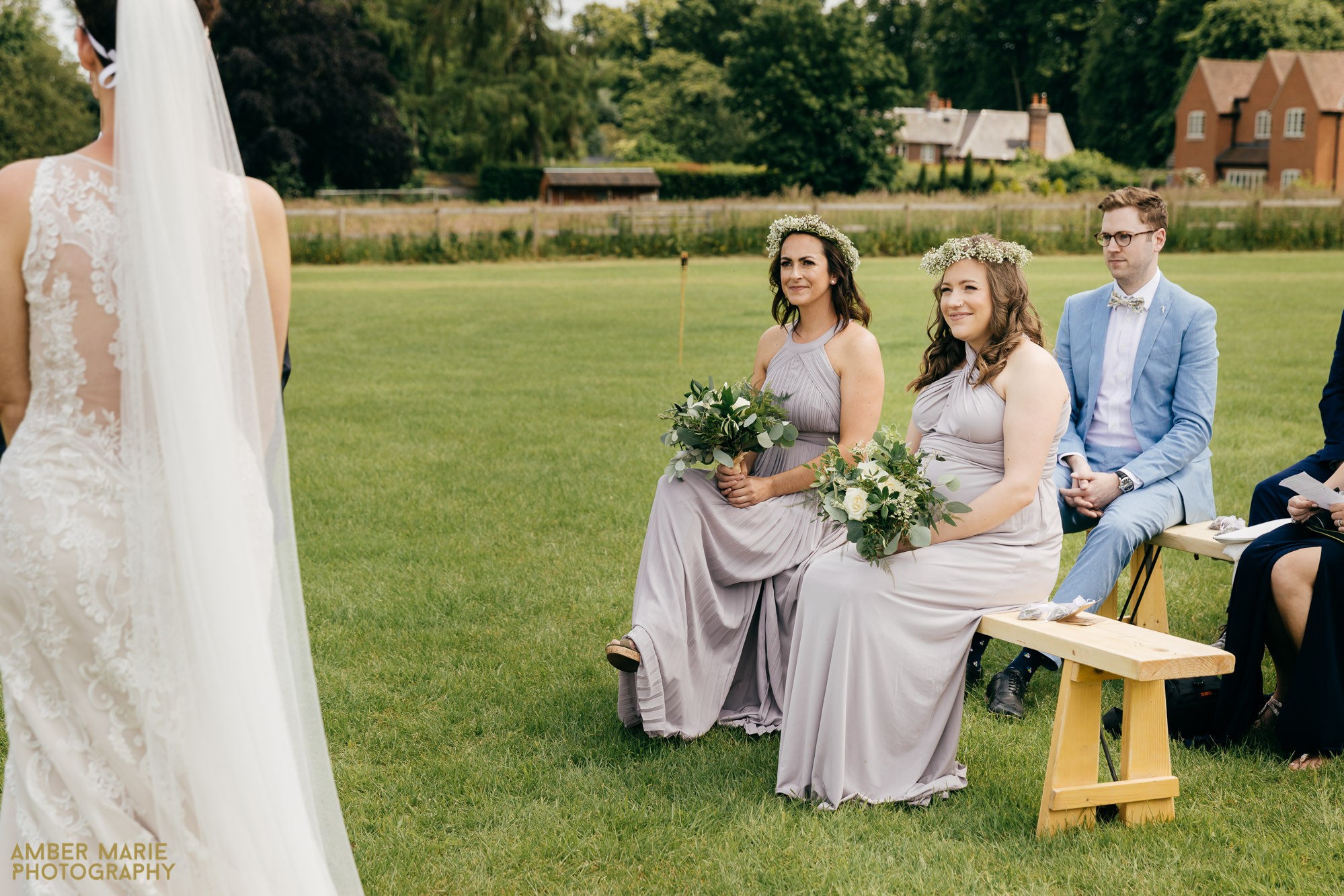 outdoor wedding photography cotswolds