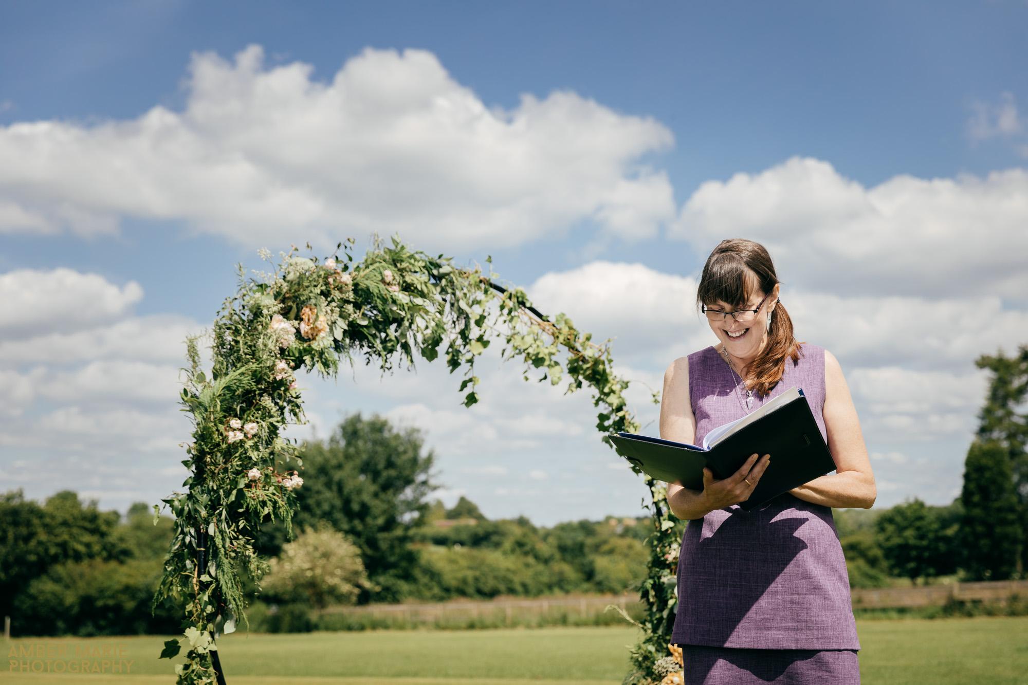 summer tipi wedding cotswolds wedding photographer