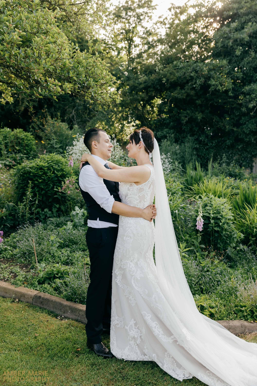 alternative wedding photography gloucestershire