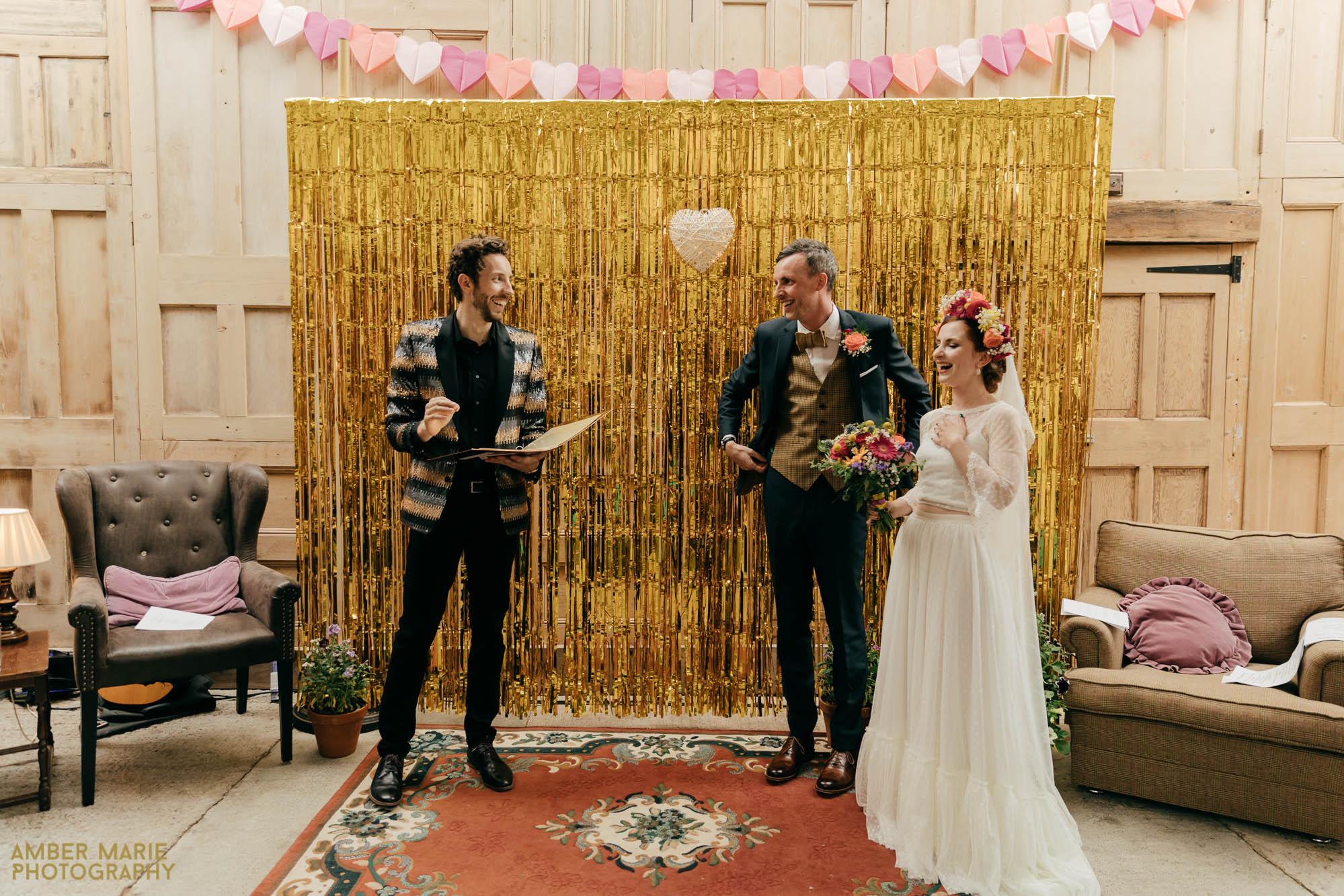 bromwich park wedding