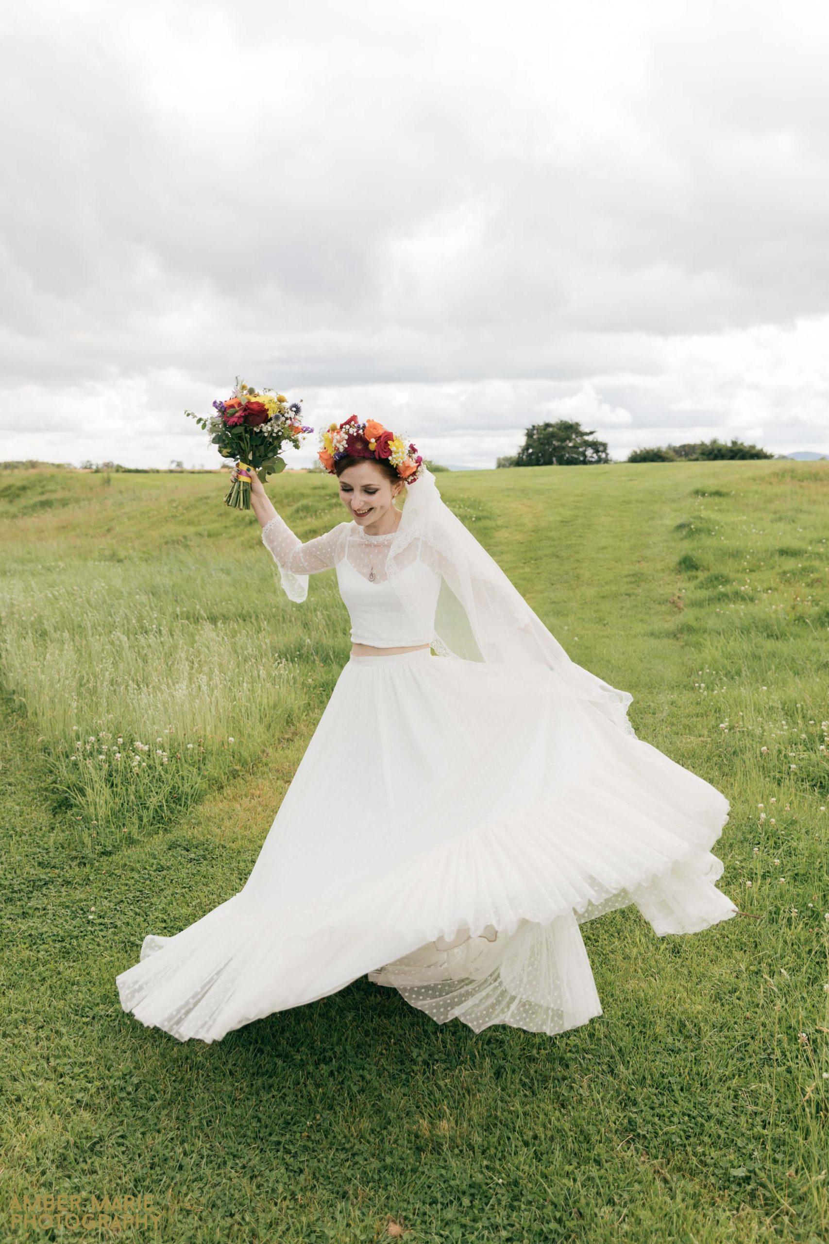 bromwich park wedding photographer