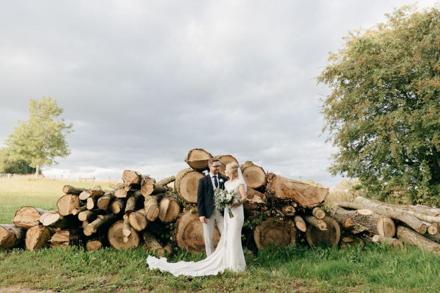 Natalie & Ross – Cripps Barn Wedding Photographer