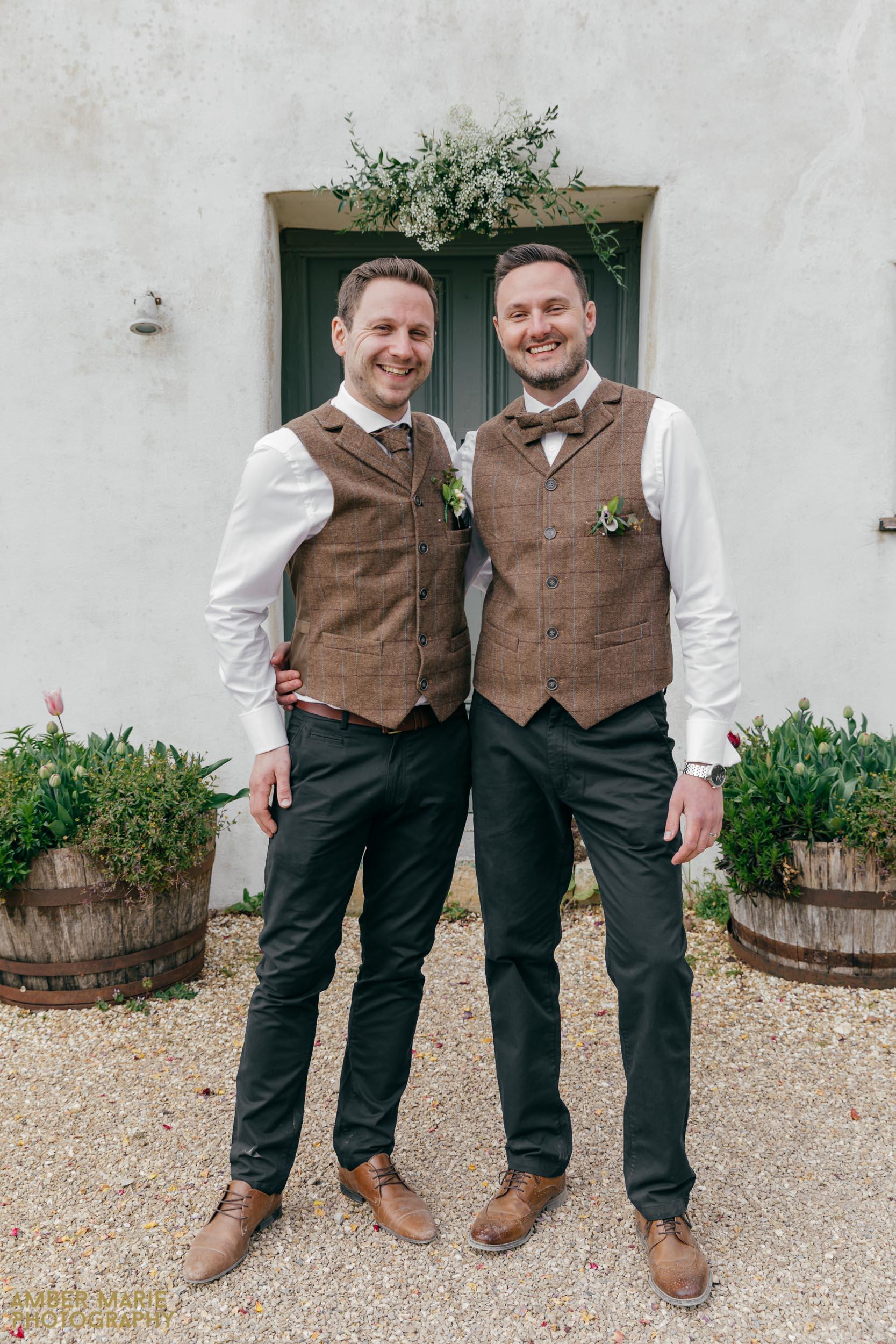 river cottage wedding