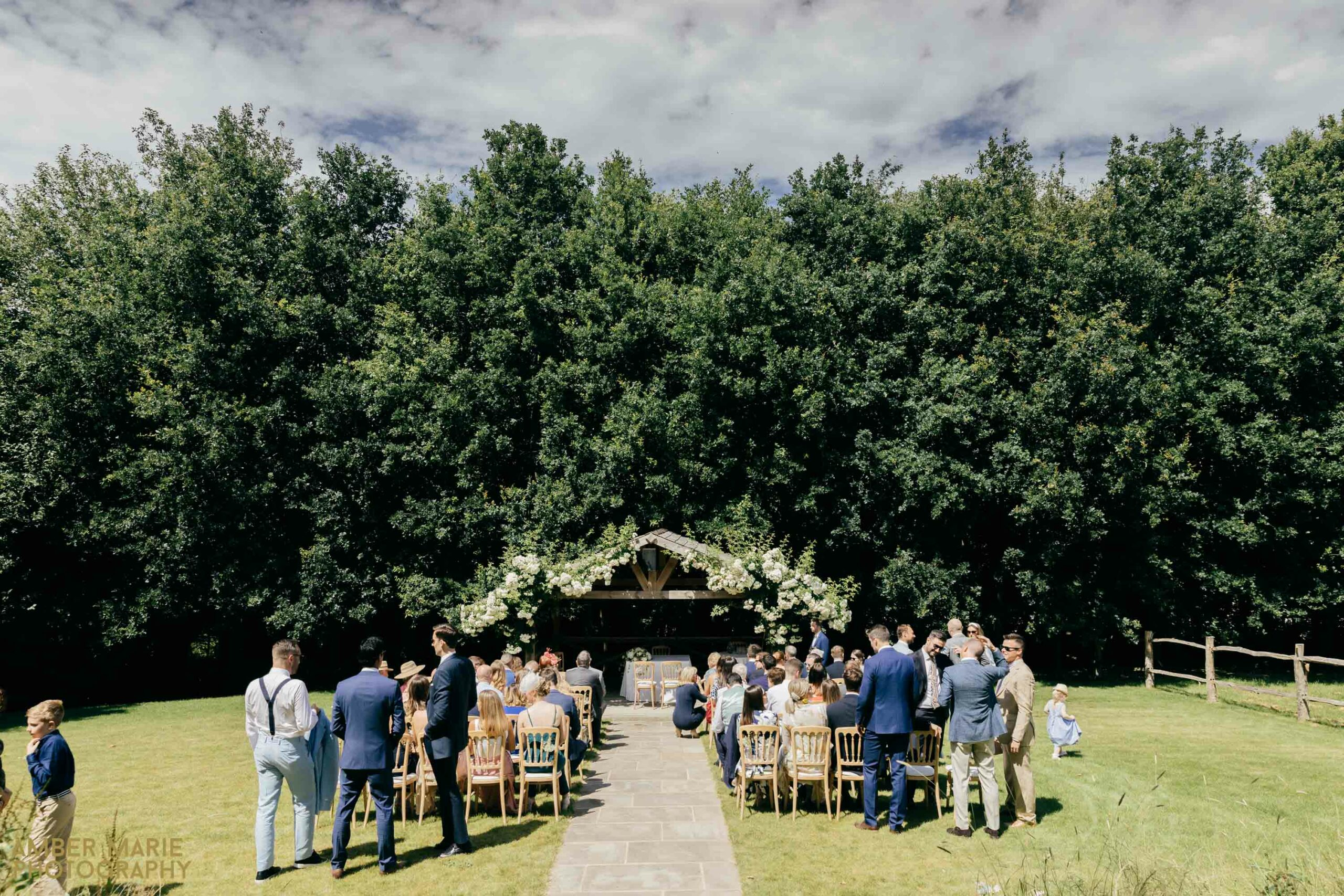 outdoor wedding gloucestershire wedding photographer