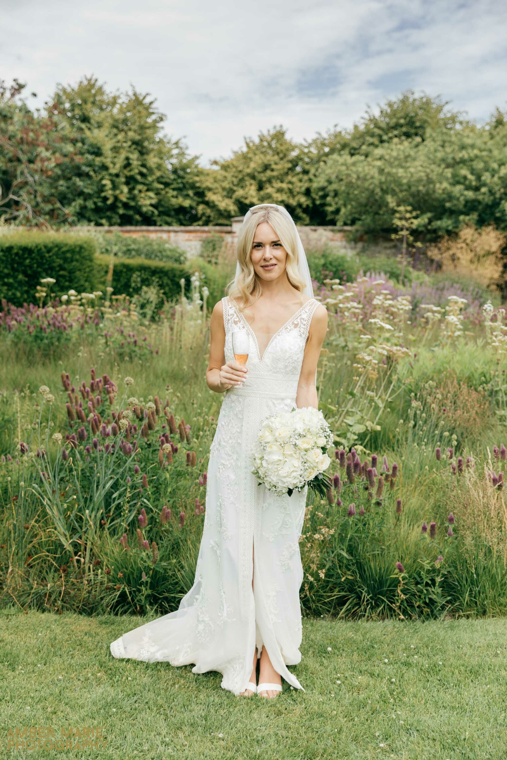 summer cotswold wedding photography