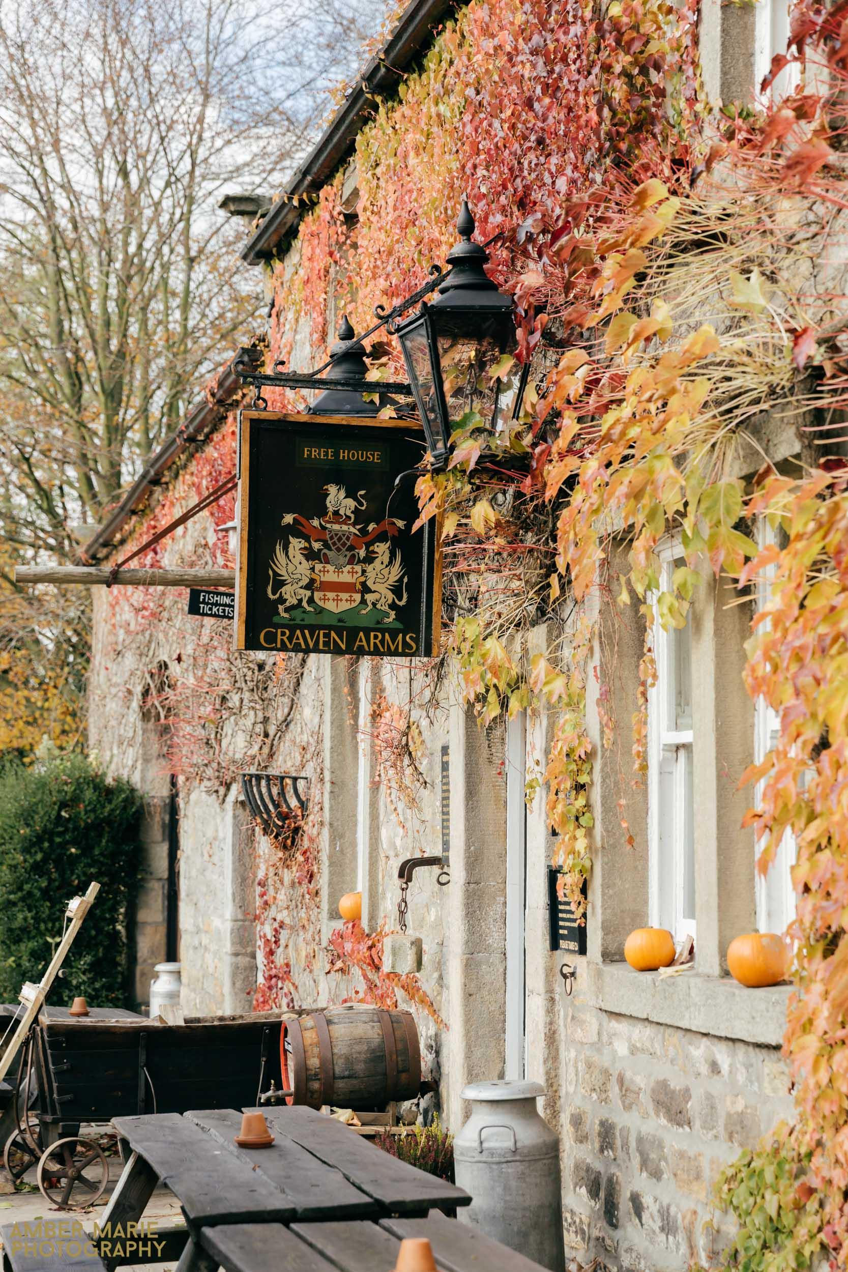 Craven Arms Appletreewick