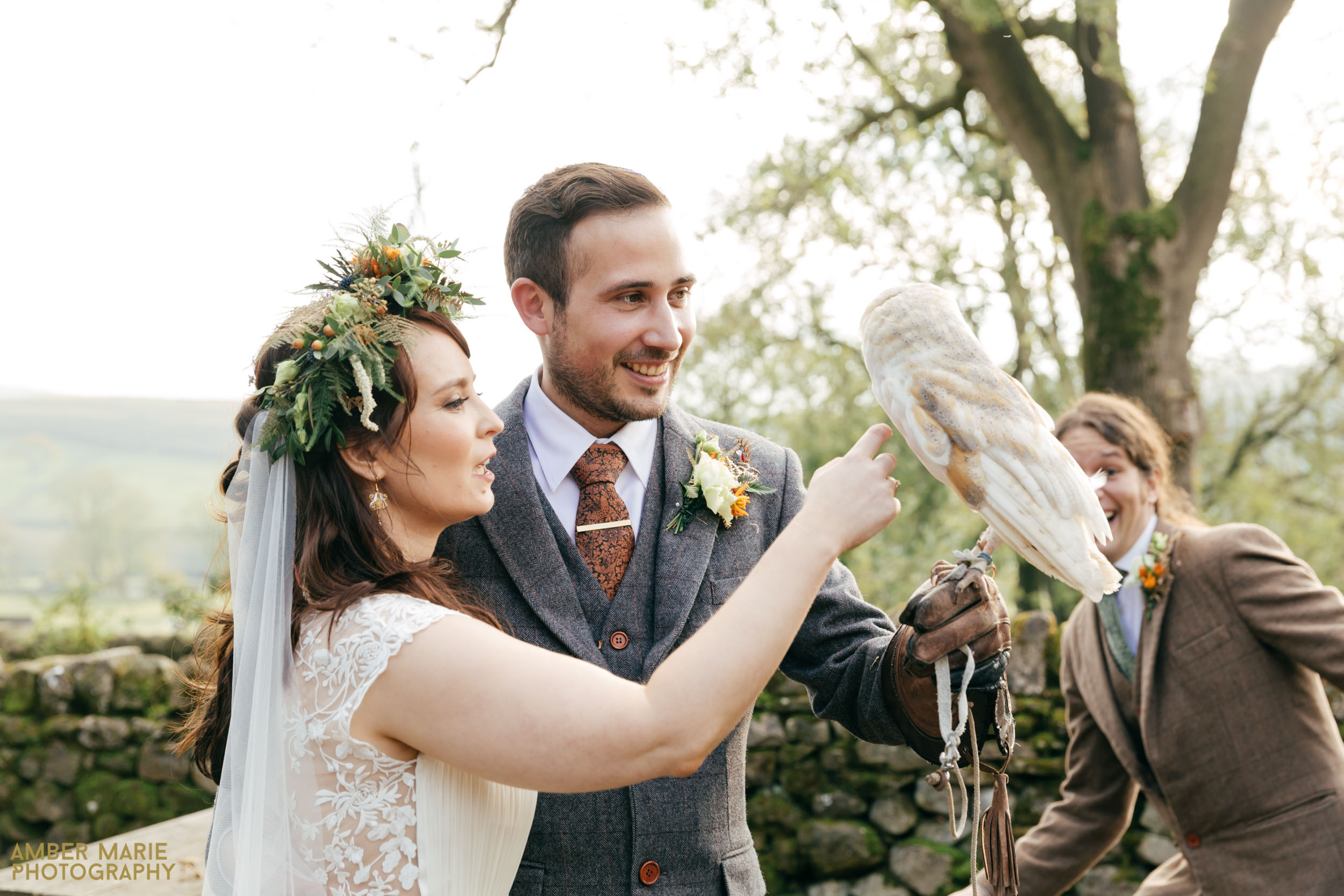 autumn wedding cotswolds