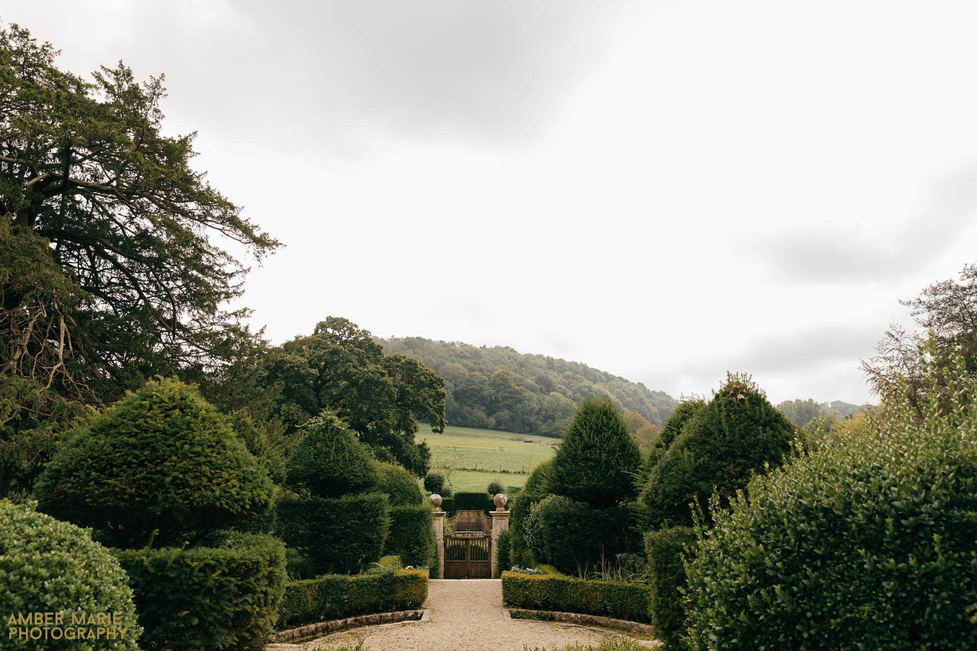 owlpen manor Uley